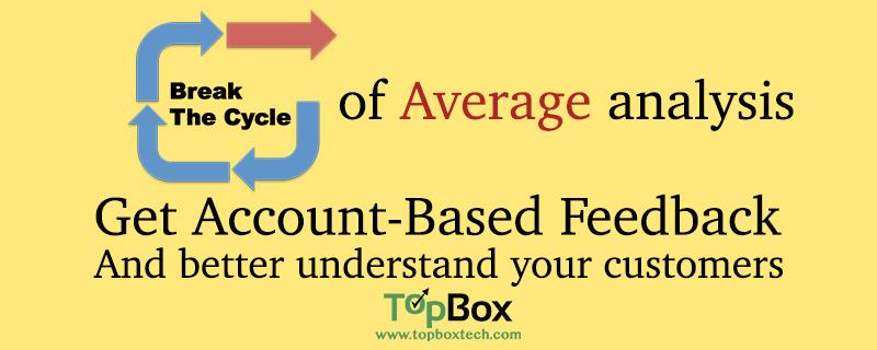 TopBox CTA AccountBased Feedback