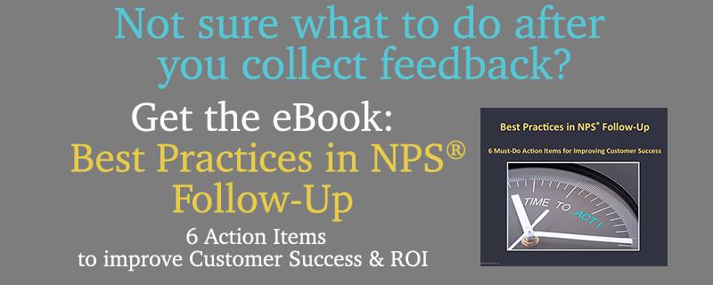 NPS Action Plan CTA