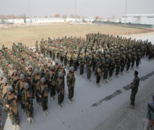advocate army