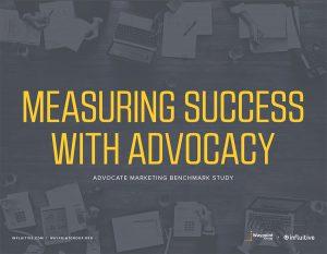 advocate marketing results