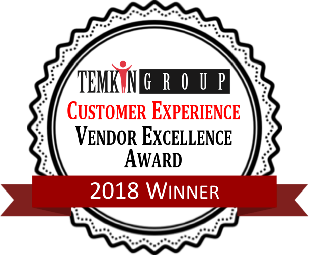 TopBox Wins Award for Vendor Excellence in Customer Experience