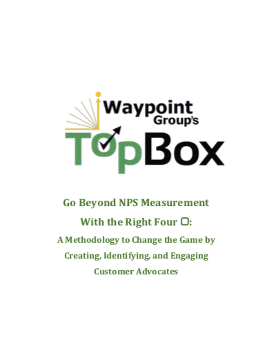 Waypoint-Topbox-Go-Beyond-NPS-Measurement